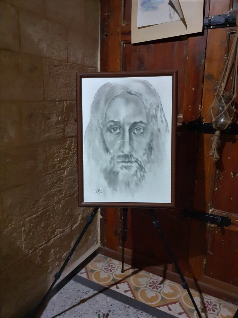JESUS CHRIST The Look image 0