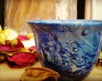 FLOW - customize your own 6 flow coffee cups قم بتصميم فناجينك القهوة الخاصة بك