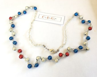 Jlumin collection necklace