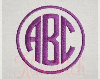 Monogram embroidery   Etsy