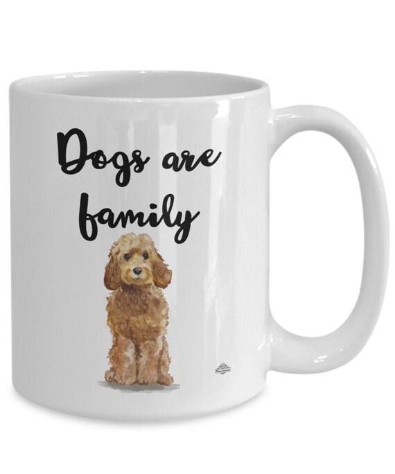 Sweet William COCKAPOO MugGreat Gift for Cockerpoo Dog LoversFREE P/&P