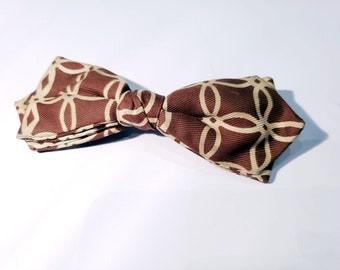 0457f31f754f Vintage Best Clip Bow Tie
