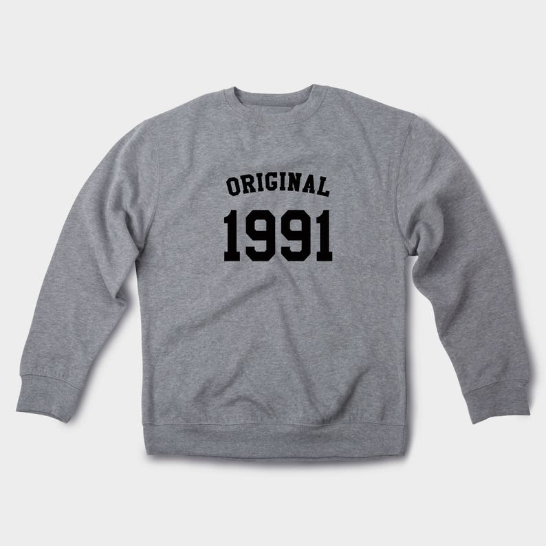 Sweatshirt Gift For Men Gift For Women Gift For Him Gift For Her Womans Clothing Graphic Tee Original Sweatshirt Birthday Gift ANM1153