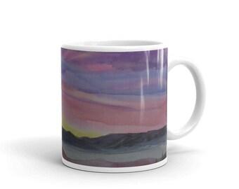 Desert Sky Mug