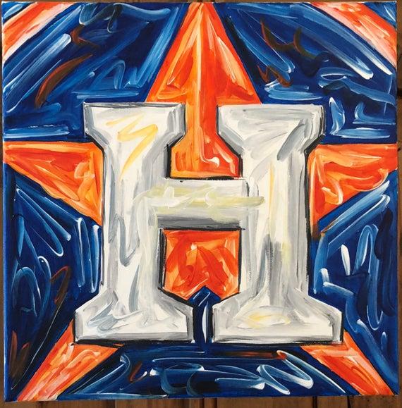 Abstract Art Houston