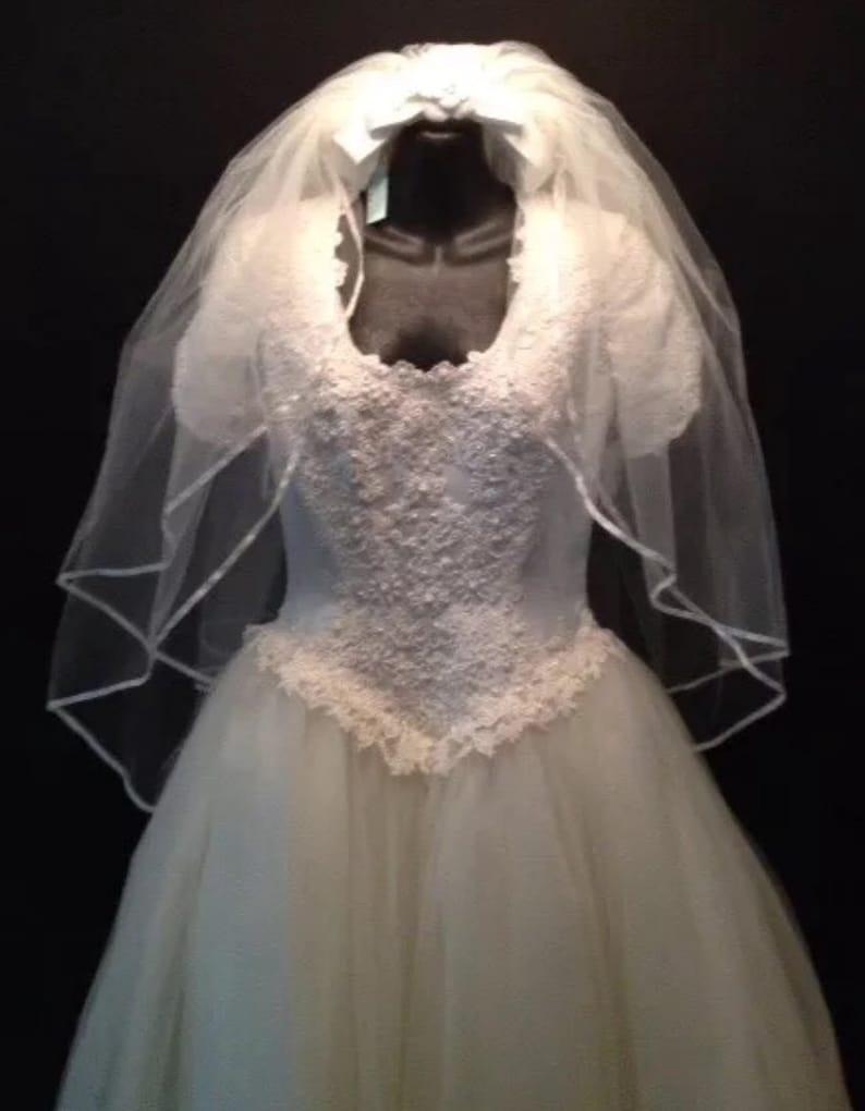 Image 0: Bridal Originals 1990s Wedding Dresses At Reisefeber.org