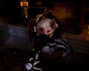Customized Marionette/Puppet/Art Toy