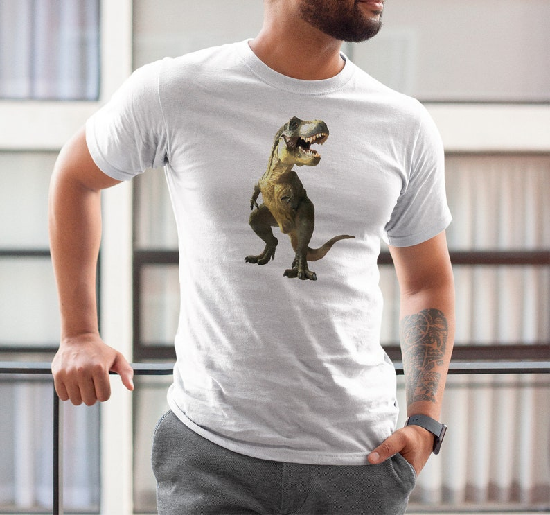 eeec893a3 T-Rex Dinosaur Shirt Dino Shirt Dinosaur Print The Weeknd | Etsy