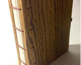 Zebrawood Book