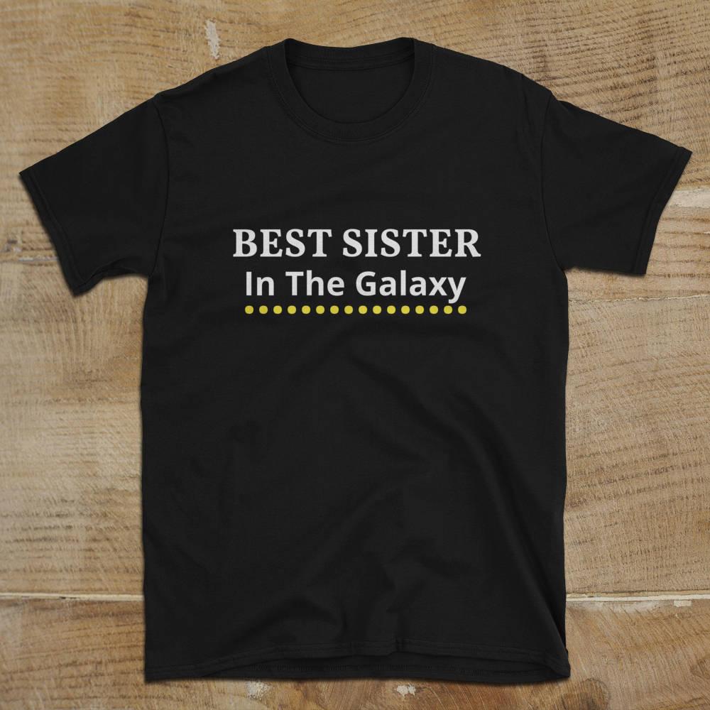 Cadeau pour soeur, meilleure t-shirt drôle, soeur meilleur chemise, soeur chemise, meilleure soeur, soeur t-shirt, tshirt soeur, soeur t shirt, t-shirt drôle 1920b1