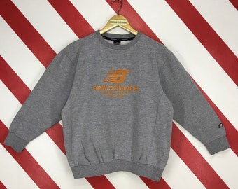 mens new balance jumper