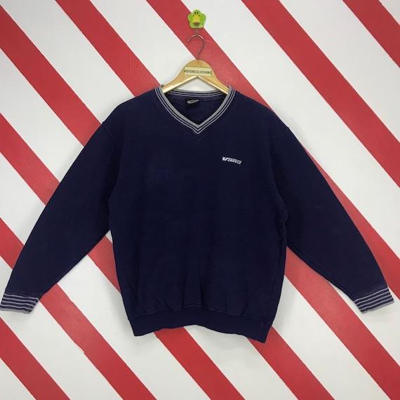 vans jumper