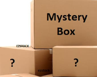 The french mystery box 50€