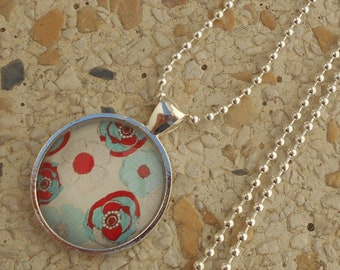 Liberty collection necklace