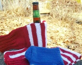 TS Beer Mitt