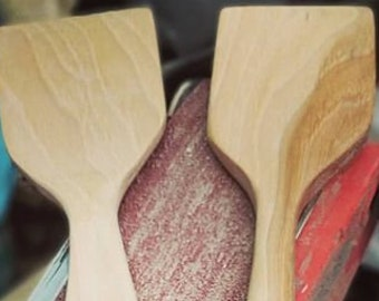 One of a kind Hickory Cooking Utensil