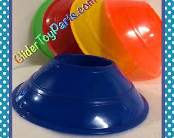 """5"""" Field Cone - For Making Sugar Glider, Ferret, Small Bird, Marmoset and Small Animal Toys; Children's Toy"""