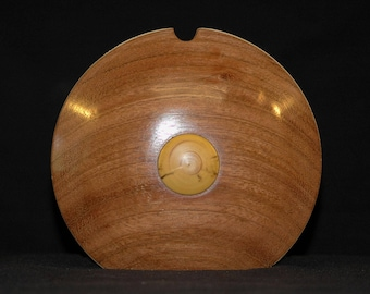 Lenticular vase VL04
