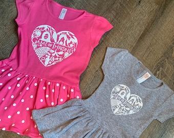 Game of Thrones Toddler/Infant Dress - Toddler GOT Dress - Infant GOT Dress