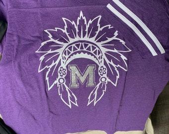 Mascoutah Illinois Sweatshirt - Mascoutah Hoodie - Mascoutah Shirts