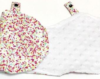 Burp Cloth, Bib, Baby, Baby Shower Gift, Baby Gift, Baby Bib, Gift, Handmade, Baby Shower, New Baby Gift, Pink, Baby Girl, New Mom Gift