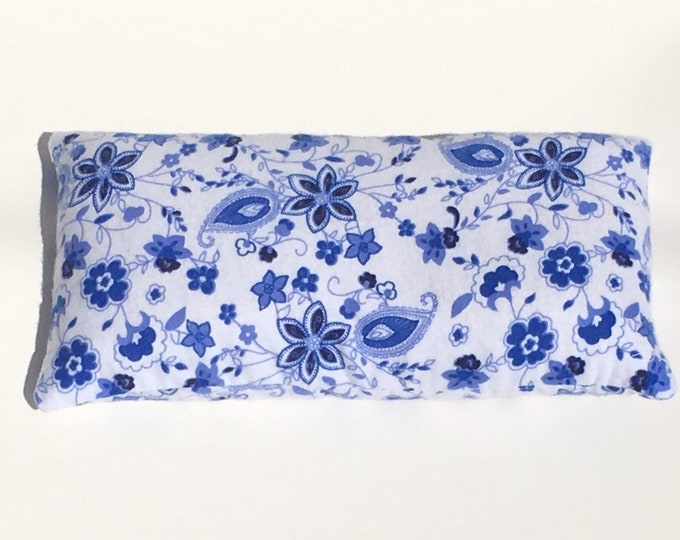 Floral Rice Heating Pad
