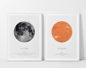sun and moon etsy