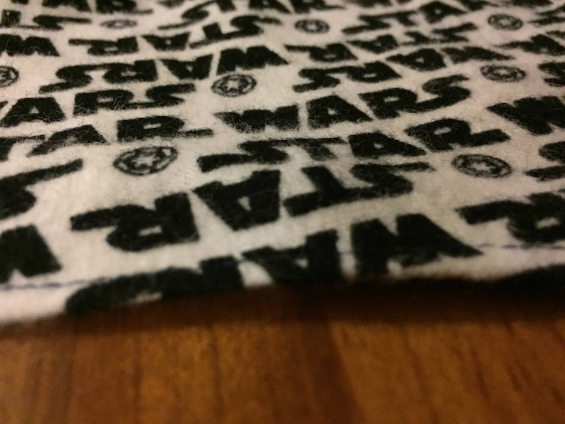tie-back Cogs Star Wars bra