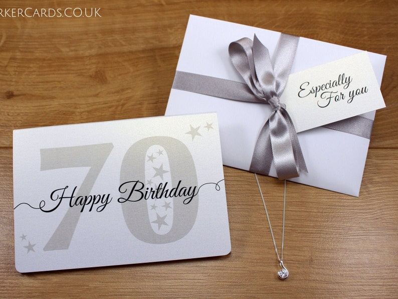 70th Birthday  Gift for Her  70th Birthday Gifts for Women  image 0