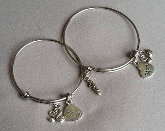 Mother Daughter Bangles