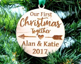Tarjeta De Navidad Personalizado Katie Invitaciones Y