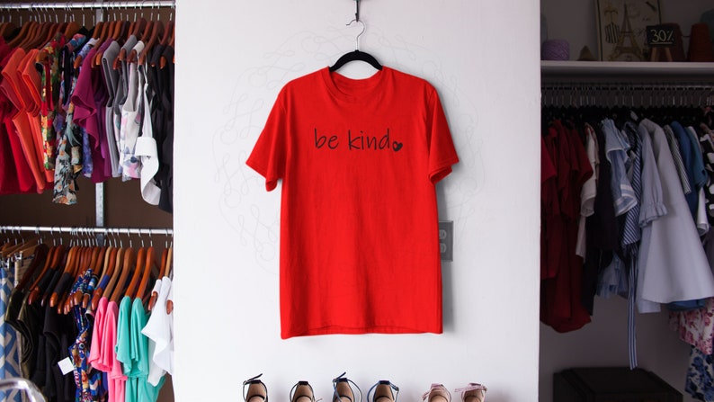 Be Kind with Heart Kids
