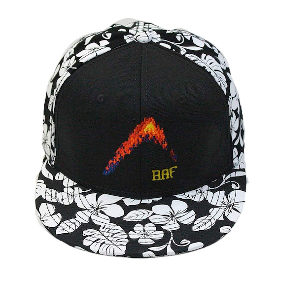 Graphin - BAF -  Embroidered Decky Brand Baseball Cap