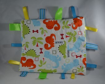 Small Tag Blanket