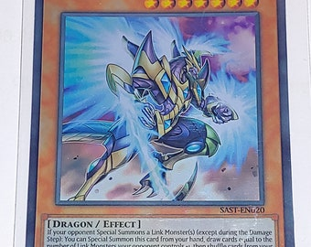 Yugioh proxy 3x-Playset Kitchen dragonmaidCARD carte Custom dragon fille