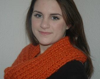 Infinity scarf/Pumpkin scarf/Chunky Scarf