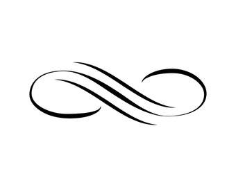 swirly page borders