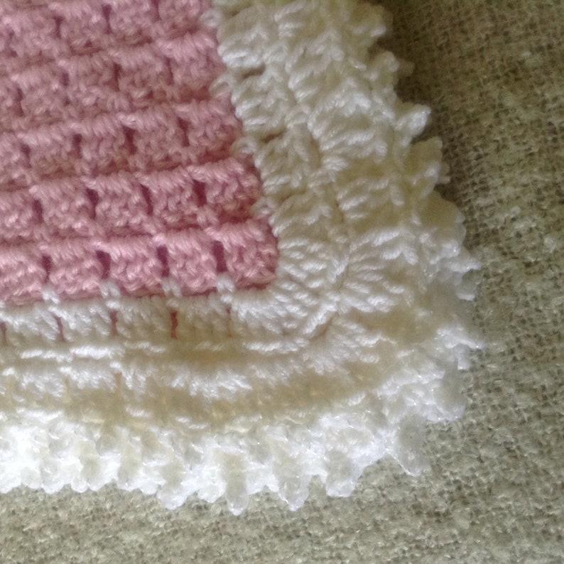 Crochet Baby Blanket Crochet Blanket For Sale Throw Blanket Etsy