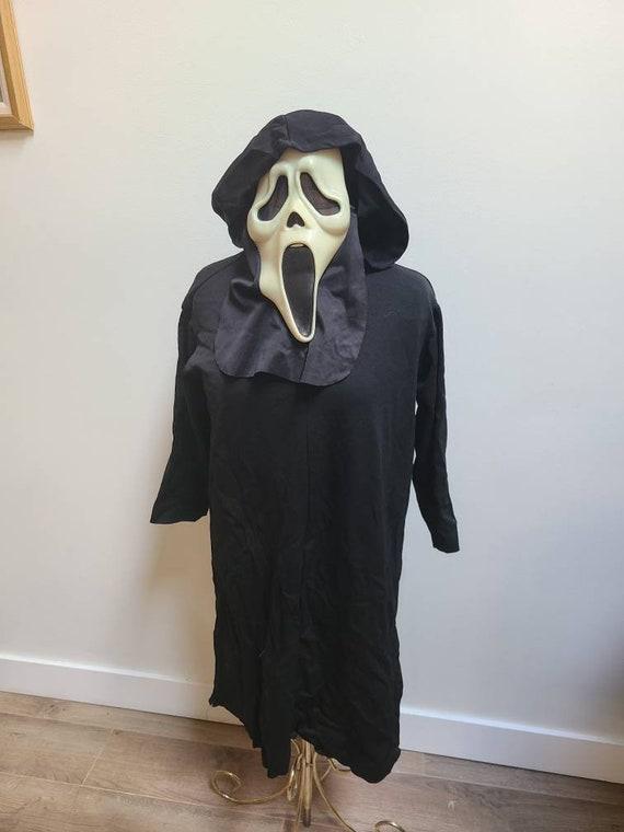 Original scream costume easter unlimited