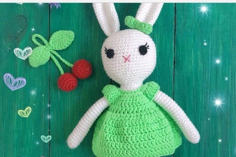 Dress Me Bunny | 528x794