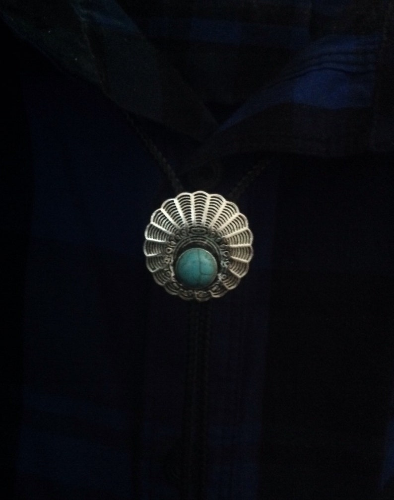 GTie  Shellquoise 2