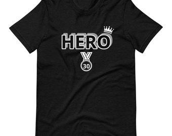 HERO Challenge Award Tee