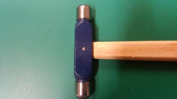Workshop Model Engineering Proops Ball Pein Hammer Jewellery Tool 2oz M0268