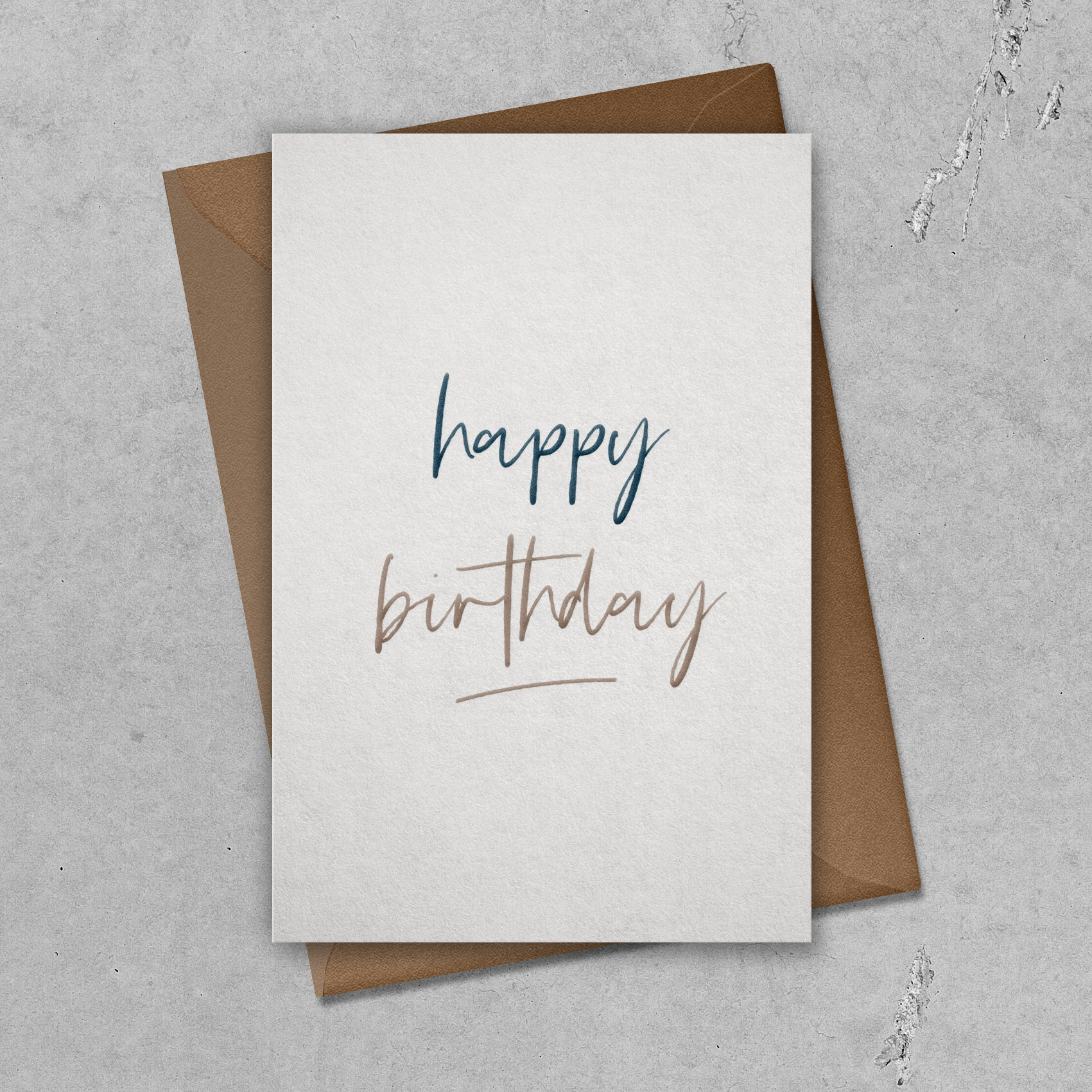 Happy Birthday Card Boyfriend For Her