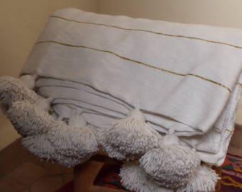 Blankets Design Maroc