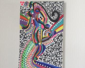"Painting ""Starlight"