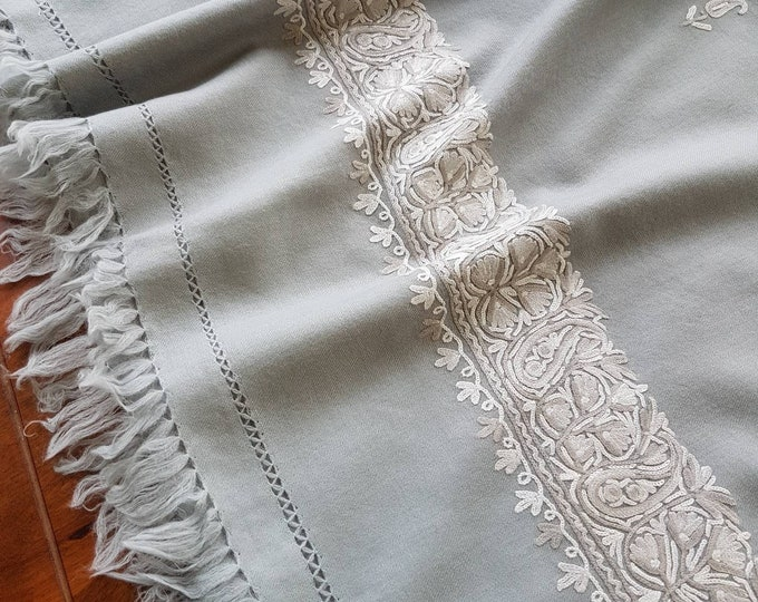 Sophie Scarf - Silver