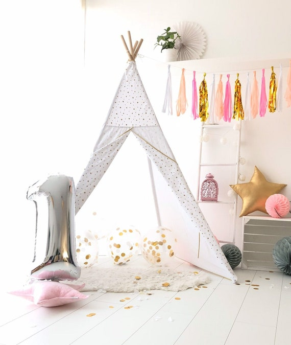 finest selection ac3f9 56a5f Tipi tent for kids
