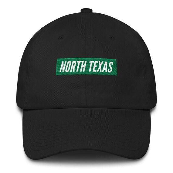 North Texas Dad Hat  719e12fecb84