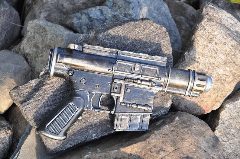 Image result for cassian carbine